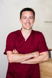 Dr. Georg Haimel DipECVS, MRCVS
