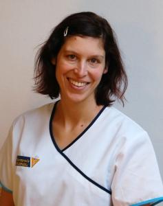 Dr. Barbara Wieser, Fachtierärztin für Homöopathie