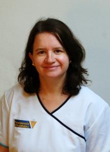 Dr. Alexandra Müller