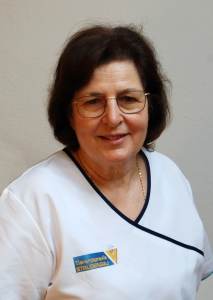 Theresia Haimel